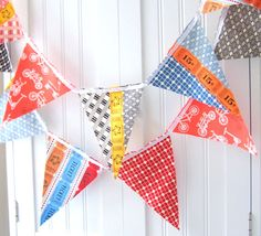 Boy Birthday Party Banner 9 Feet of Party by vintagegreenlimited, $32.00