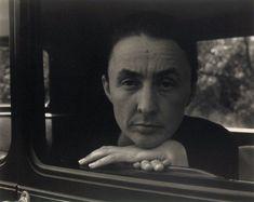 Alfred Stieglitz  Georgia O'Keeffe, 1931