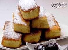 Cap Cake, Pretzel Bites, Camembert Cheese, French Toast, Bread, Baking, Breakfast, Pierogi, Food