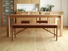 日本南島風格家具 廣松木工