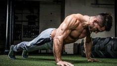 Home Shoulder Workout | The Best Shoulder-Building Exercises To Do At Home