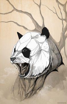 Pintura E Ilustracion Naturaleza Imaginada