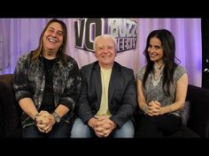 Promo for Mark Elliott on VO Buzz Weekly with hosts Chuck Duran & Stacey J. Aswad