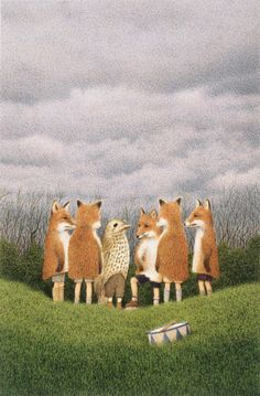 Quint Buchholz ( Humm... Trouble, somebody didn't get the memo... )