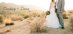 Sacred Sands Wedding in Joshua Tree: Lindsey + Dave by Marianne Wilson Photography