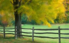 Turn a Photo Into a Realistic Painting