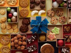 All-Star Holiday Cookie Recipes from FoodNetwork.com