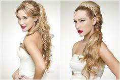 Louisville Wedding Blog - The Local Louisville KY wedding resource: Bridal Braid Hairstyle