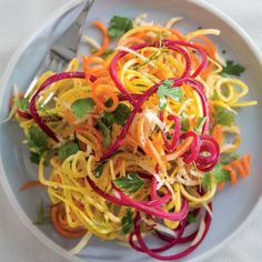 Beet, Fennel and Carrot Salad | Williams Sonoma