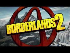 Borderlands 2 Launch Date Trailer!!!