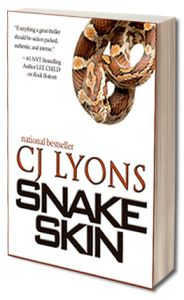 Great book (Medical Drama/Suspense and more)