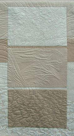 Beds of Sand - Sheena Norquay