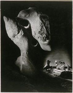Les Chants de Maldoror, Lorelle, 1947