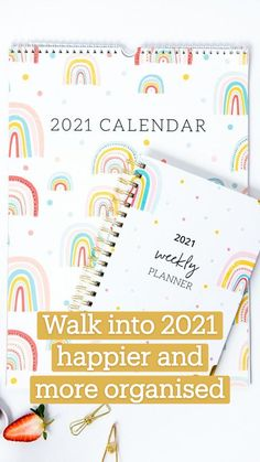 College Planner, Weekly Planner, Aussie Christmas, Christmas Gifts, Study Planner, Family Wall, Calendar Design, 2021 Calendar, 10th Birthday