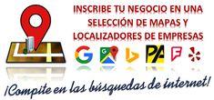 Inscripción de negocios en Internet, localizadores de empresas y mapas Granada, Signs, Maps, Yellow Pages, Grenada, Shop Signs, Sign, Dishes
