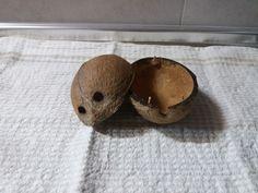 Caja de coco