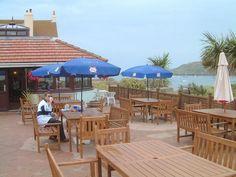 The Moorings Restaurant - Alderney