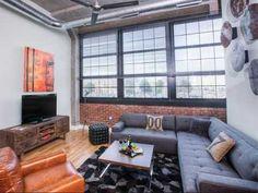 Washington DC Apartments | Foundry Lofts