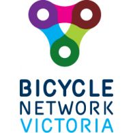 great logo of Bicycle Network Victoria