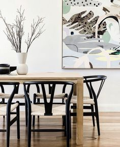 Gallery — MVD Wishbone Chair, Dining Table, Gallery, House, Furniture, Home Decor, Decoration Home, Roof Rack, Home