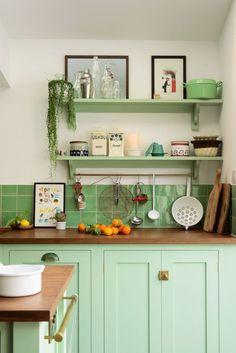 in the kitchen with rachel khoo. / sfgirlbybay