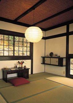 日本ならではの床材「畳」。畳のある素敵な空間をご紹介します。 | folk
