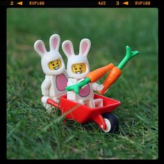 B U N N Y | Friends | Carrots always taste better when you can share them with friends (3/3) #LEGO #legophoto #legography #legostagram #legominifigures #legophotography #lego_hub #vitruvianbrix #brick_vision #brickcentral #brickshift #bricknetwork #brick_universe #tgif_lego #toyunion #toyartistry #toyslagram #toysoutdoor #toyphotography #toyslagram_lego #toyplanet #JustAnotherToyGroup #womenintoyphotography #toyphotographyisntjustforboys #toptoyphotos #toygroup_alliance #toydiscovery…