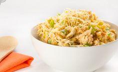 37 receitas de salpicão para variar o cardápio Descubra novas versões deste delicioso prato para deixar seu almoço ainda mais gostoso