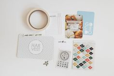 #scinspires Just those few new items every month keep my PL fresh and inspired!