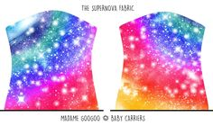 And here it is ✨ Super beautiful SUPERNOVA fabric. From next Wednesday will be available in our studio 🌈 If you are interested in placing an order, please contact us via email: info@madamegoogoo.com