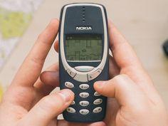Flappy Bird: Nokia 3310 Version (Available on Nokia Store) / Luis Silva