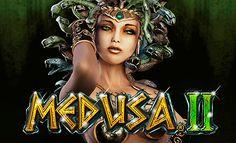 Medusa'nın gözlerine bakmayın! Medusa II, NextGen Gaming firmasından gelen 5 çarklı ve 243 ödeme çizgili slot oyunudur. Oyundaki semboller, Yunan mitolojisine özgü simgelerden oluşuyor. Sizleri bir kez daha Medusa'ya karşı savaşmaya davet ediyoruz! Bol şans!