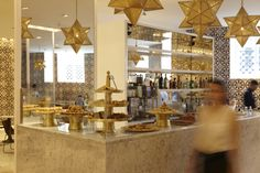 LIZA Lebanese Restaurant and Bakery: Sandwiches and Traditional Cuisine in Paris and Beirut