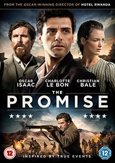 From 6.70:The Promise [dvd] [2017] | Shopods.com