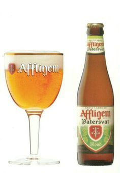 Affligem Patersvat, Opwijk 6.8% 6/10 brewed once a year for the Winterholidays. Very hoppy beer.