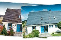 Homeplaza - Dank praktischem Fotoservice das neue Dach schon im Vorfeld bewundern - Auf Nummer sicher gehen