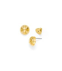 small DOME STUD EARRING USDhttp://schema.org/InStock $58.00