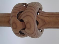 Rinus Roelofs abstract mathematical sculpture
