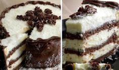 Môžete si ho dať aj o polnoci: Do tohto fantastického koláča nejde totiž cukor ani múka! - Báječná vareška Paleo, Keto, Grain Free, Tiramisu, Food And Drink, Gluten Free, Ethnic Recipes, Sweet, Sweet Desserts
