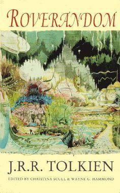 Roverandom. 1998 J.R.R. Tolkien
