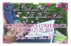 Texas District United Pentecostal Church Int'l » Women's Conference March 27-29, 2014.