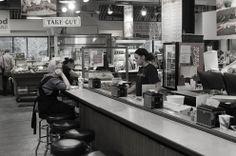 Reading Terminal Market, PA