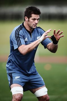115 Best Rugby Images Rugby Players Richie Mccaw New Zealand