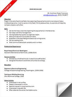 Sample Two Page Resume High School Teacher Resume Sample  Resume Examples  Pinterest .