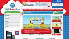 10 Best Online Games Sites for Homeschool Math from @Jimmie