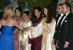 Moroccan Royal Family