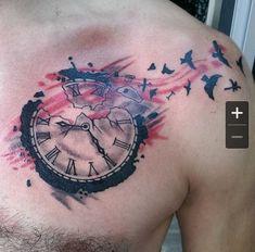 Hand Print Tattoos, Body Art Tattoos, New Tattoos, Sleeve Tattoos, Tribal Tattoo Pictures, Picture Tattoos, Cool Small Tattoos, Cool Tattoos For Guys, Watch Tattoos
