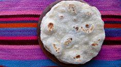 Tia Lisa's Flour Tortillas - MUNCHIES