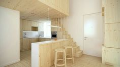 Apartment from visualizer Adrian Lancu