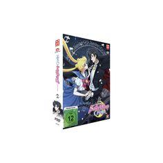 Bei EMP:  Eine neue Legende beginnt!  Es ist nicht immer ganz einfach für Schülerin Usagi Tsukino, seit sie sich in Sailor Moon, die Kriegerin für Liebe und Gerechtigkeit, verwandeln kann. Zum Glück ist auch Sailor V noch aufgetaucht, die das Team der Kriegerinnen endlich komplettiert. Außerdem hat sie eine große Überraschung parat: Sie, Minako Aino, ist Princess Serenity! Trotzdem ist die Gefahr noch nicht gebannt, denn irgendetwas scheint die Prinzessin zu verbergen. Zudem raubt das Dark…